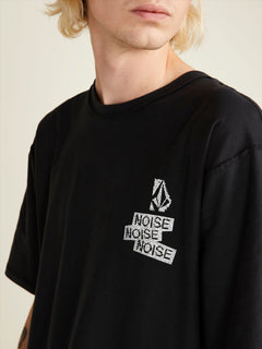 Camisa Noa Noise   - Black