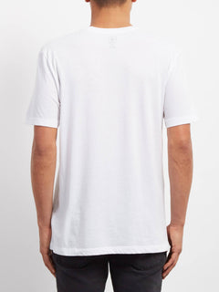 Camisa Lifer Dd  - White