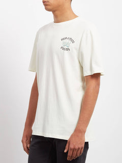 Camisa Pair Of Dice   - Dirty White