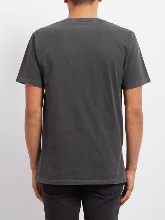Camisa Pale Wash Ii  - Black
