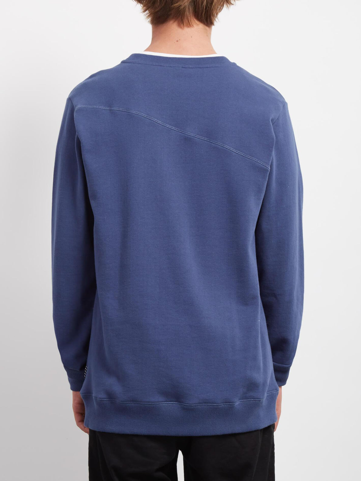 Sudadera Stone  - Matured Blue