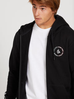 VPP Zip Fleece - Black (A4801902_BLK) [26]
