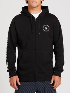 VPP Zip Fleece - Black (A4801902_BLK) [F]