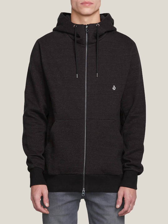Sudadera Vsm Empire Zip - Lead