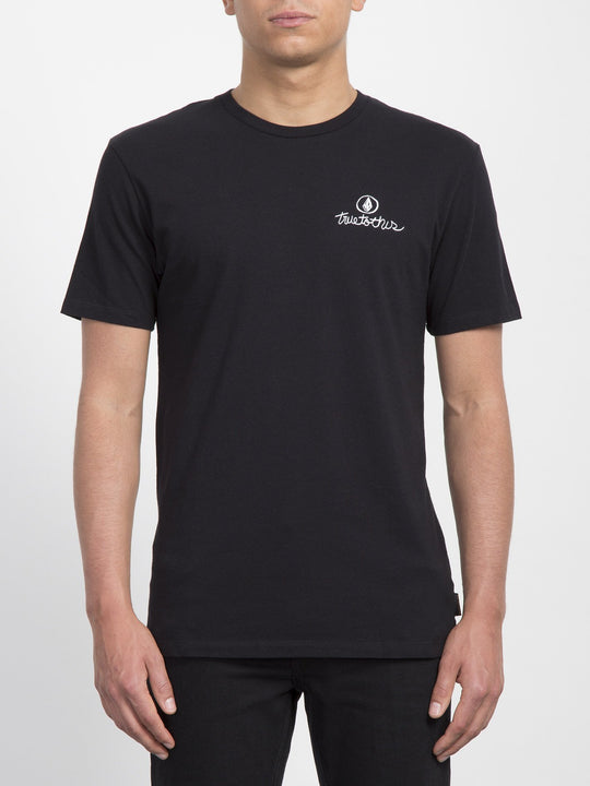 Camiseta The Garden Kerr - Black