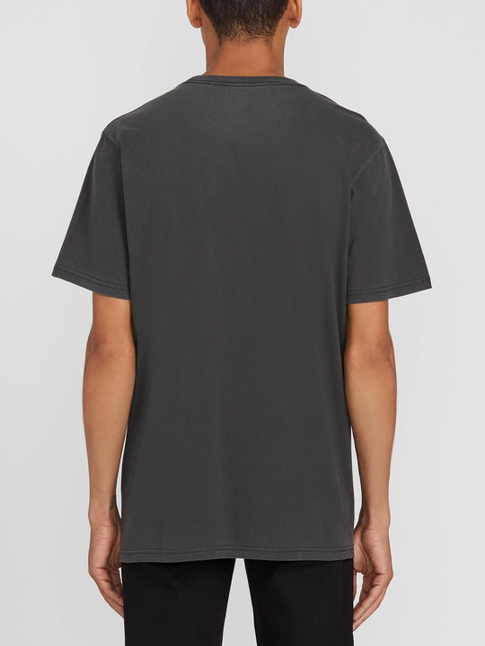 SUBJECTS S/S TEE (A5212003_BLK) [B]