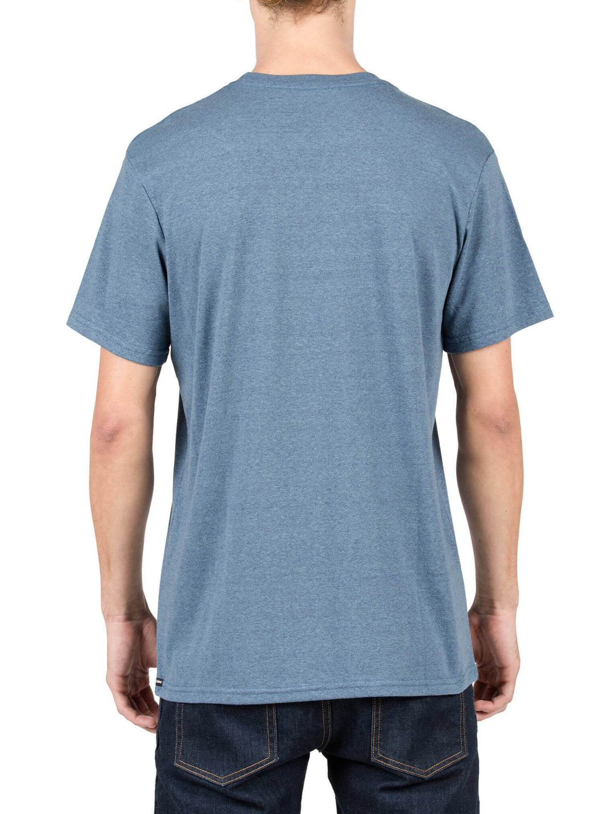 Camiseta Creep Stone - Blue Plum