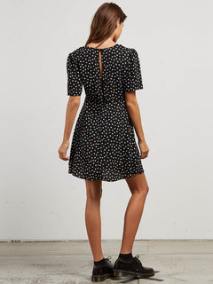 Vestido April March - Dot