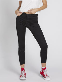 Liberator Legging - Black Out (B1911805_BKO) [F]