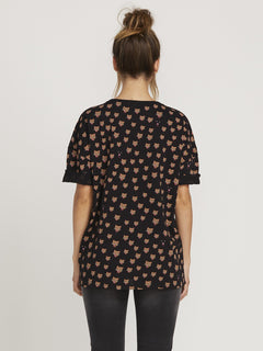 Camiseta Stone Splif - Black