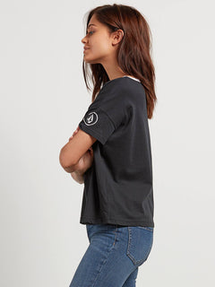 Camiseta One Of Each - Black