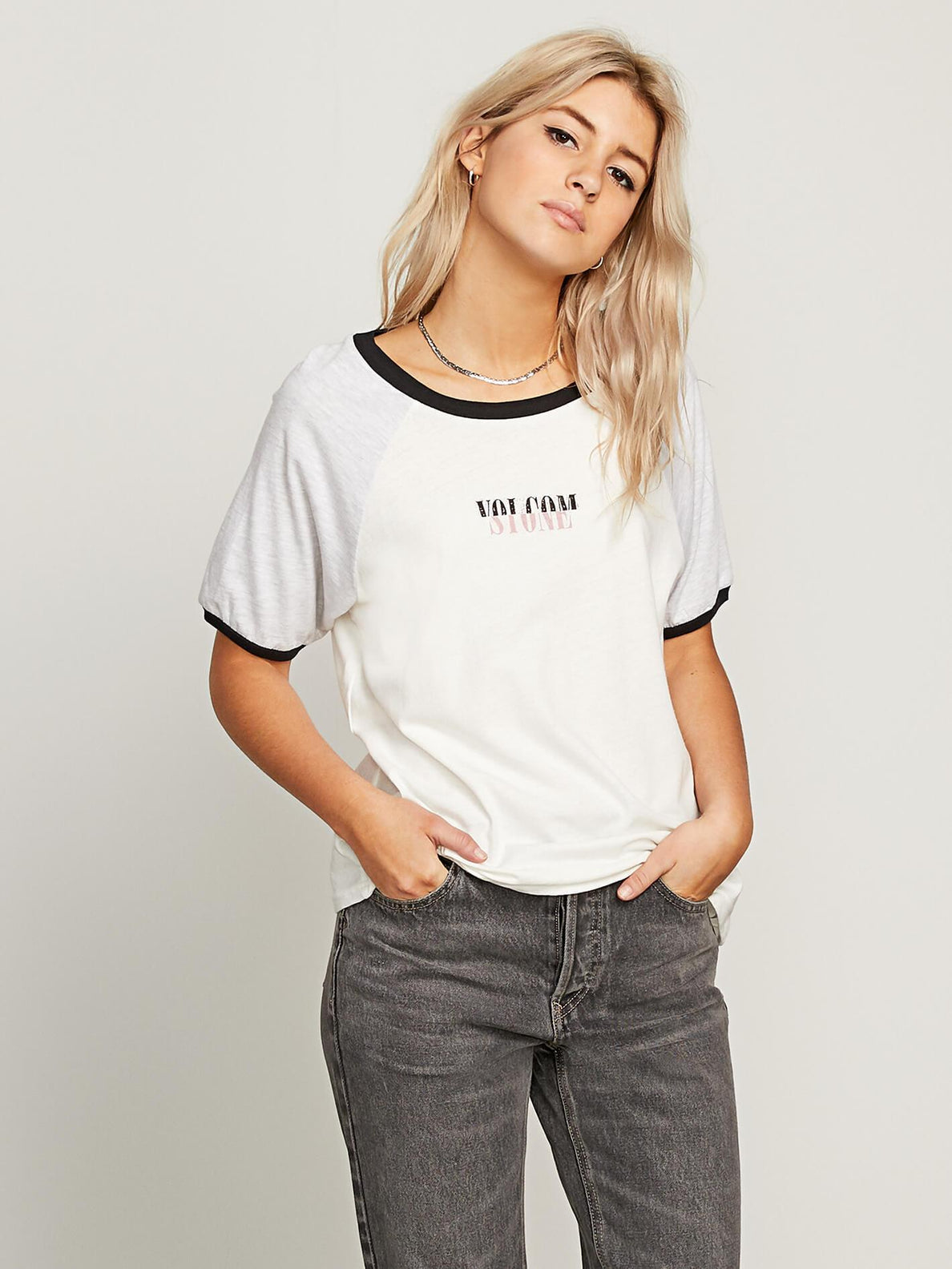 Camiseta Patch Me if U Can T - White