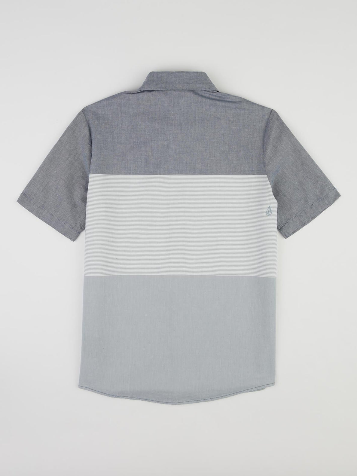 Crestone Shirt - Deep Blue (Niňo)