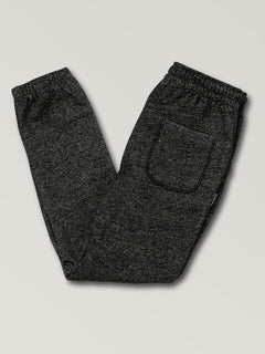 Pantalón polar Burbank - Heather Black (Niňo)