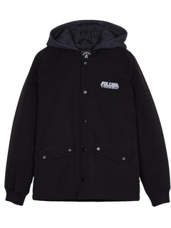 Highstone Jacket - Black (Niňo)