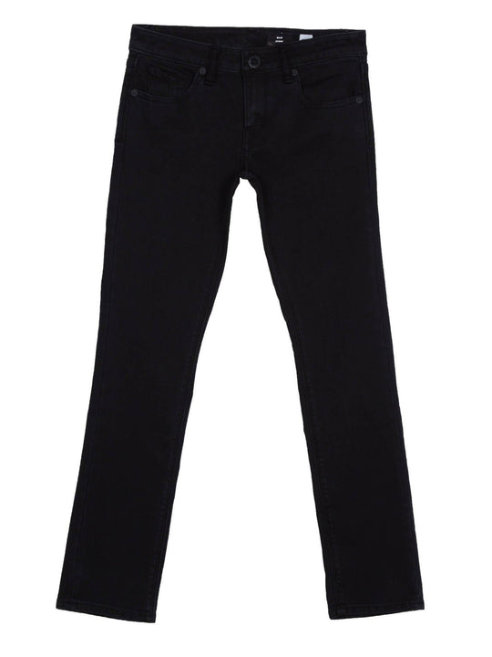 Big Boys 2X4 Skinny Fit Jeans - Ink Black (Niňo)