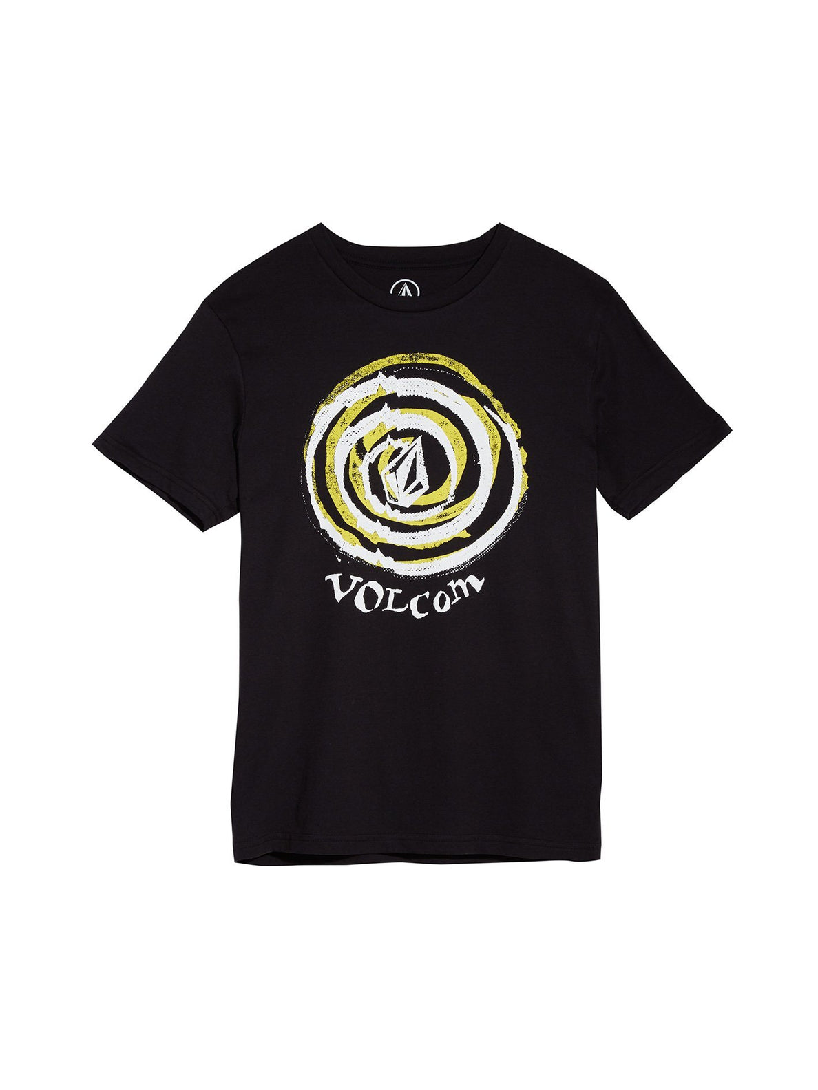 Comes Around Tee - Black (Niňo)