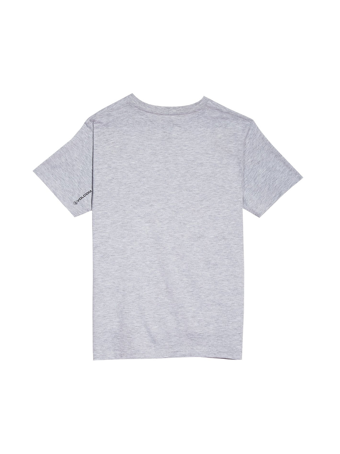 Comes Around Tee - Heather Grey (Niňo)