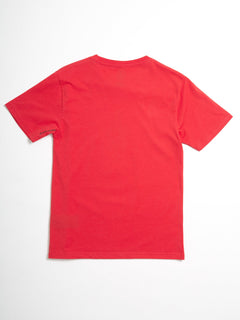 Camiseta Trooper - True Red (Niňo)