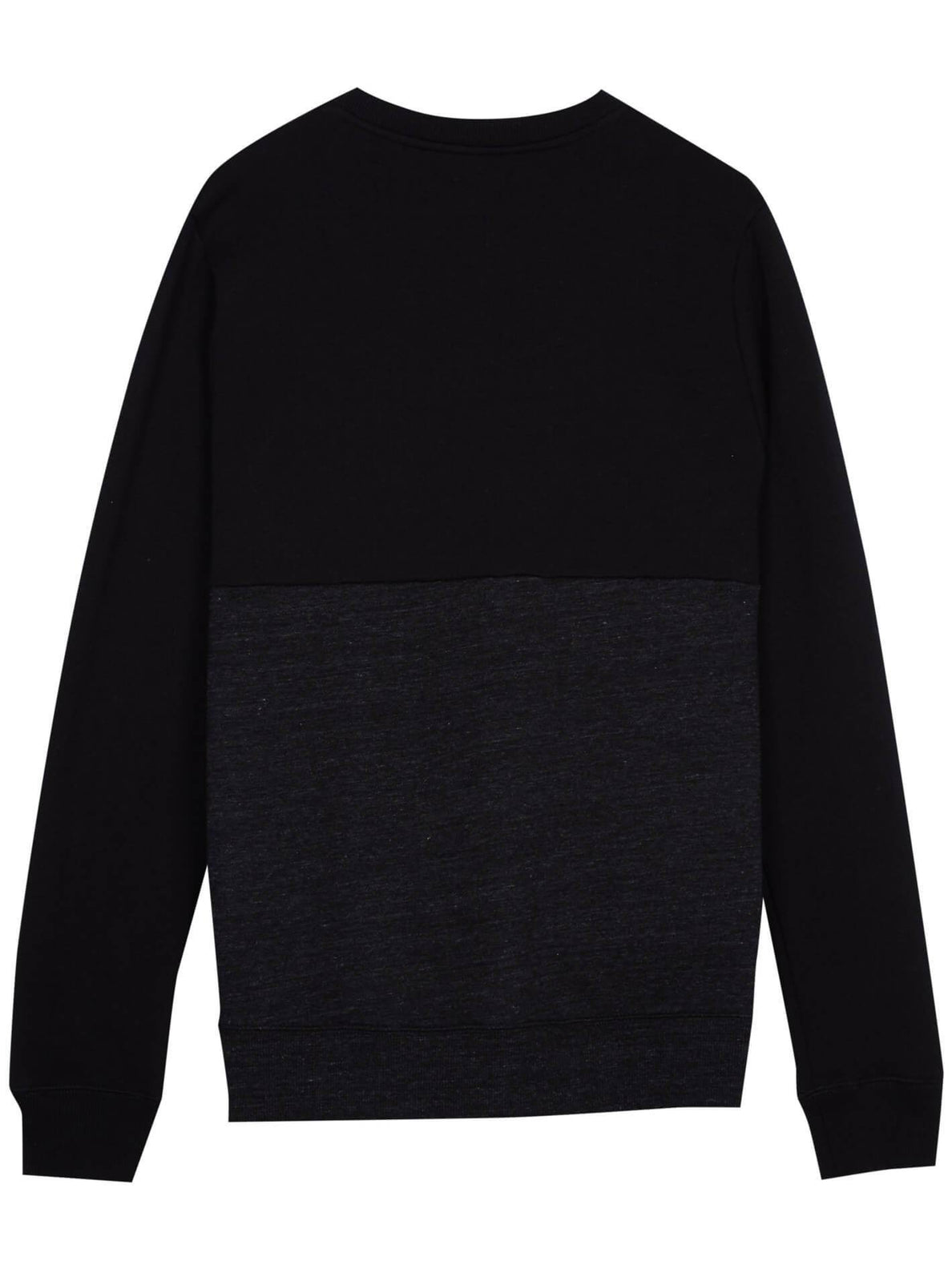 Single Stone Div Sweaters - Sulfur Black (Niňo)