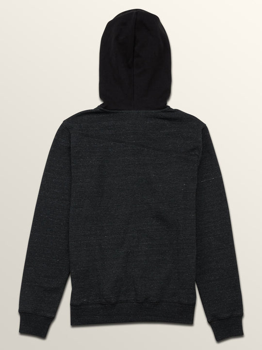 Stone Zip Sweaters - Sulfur Black (Niňo)