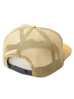 Gorra Hot Cheese - Camel