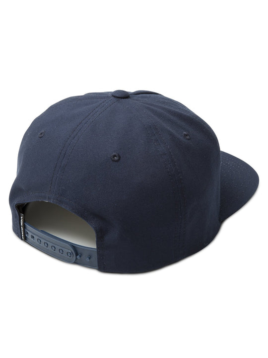 Gorra Righteous - Indigo