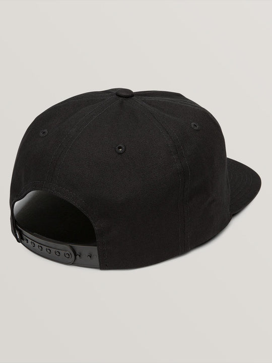 Gorra Ozzie Tiger - Black