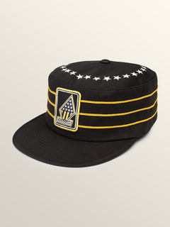 Gorra Over Kill - Golden Haze