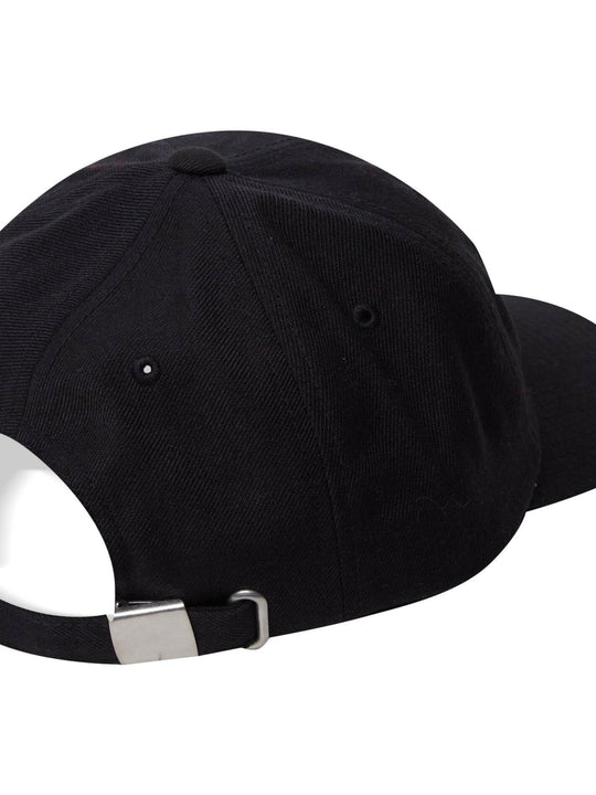 Gorra Finger Hat - Black