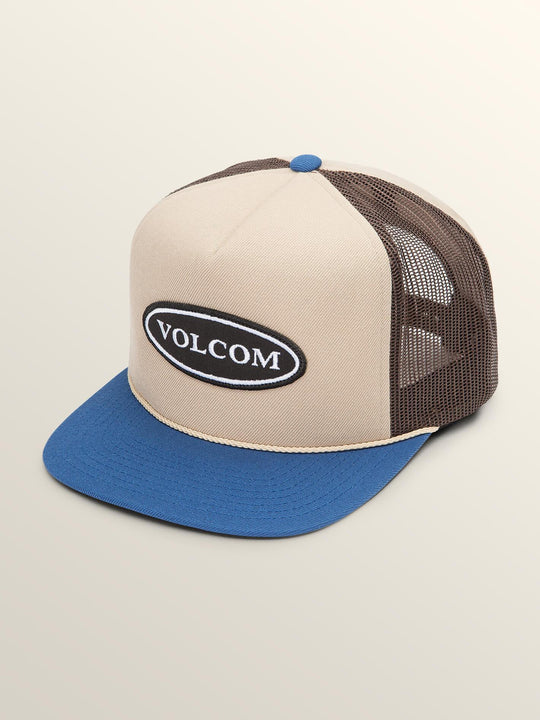 Gorra Logger Cheese - Sand Brown