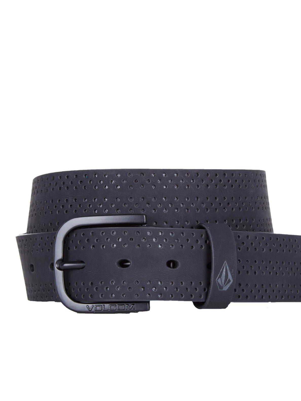 DRAFT PU BELT BLACK