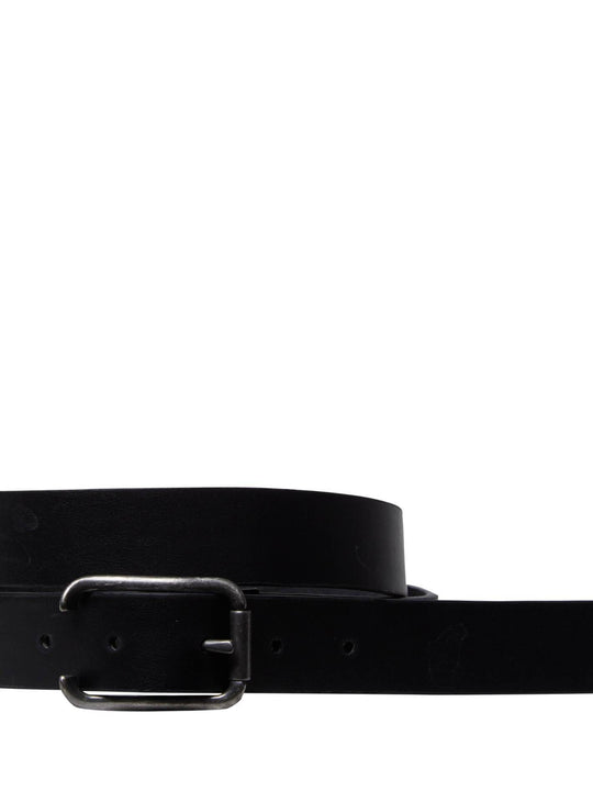 Cintura Tampico Belt - Black