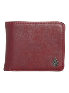 3In1 Wallet - Cabernet (D6011953_CAB) [F]