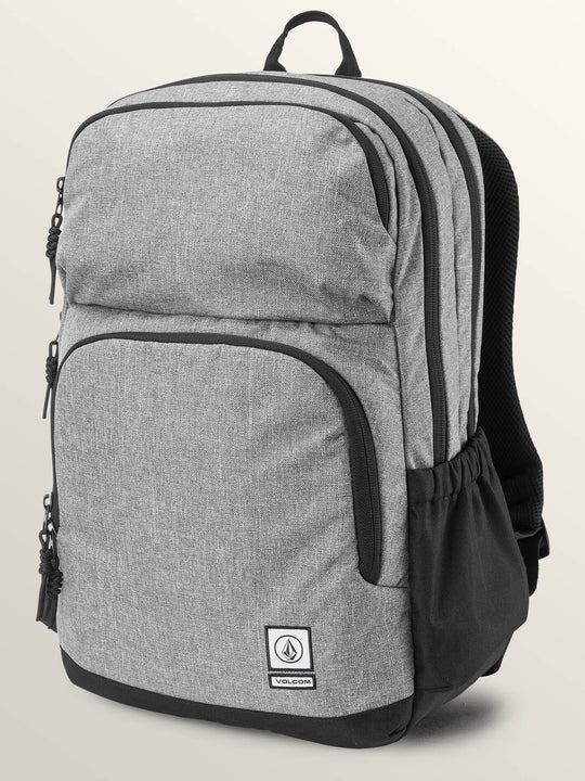 Bolsa Roamer Backpack - Black Grey