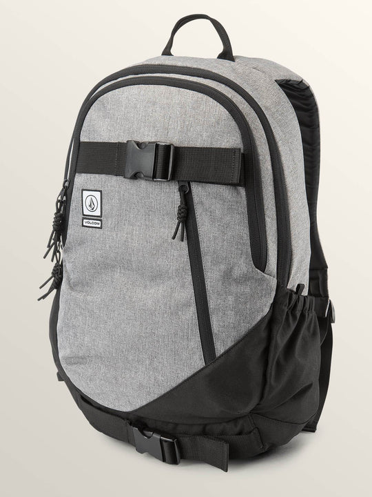 Bolsa Substrate - Black Grey