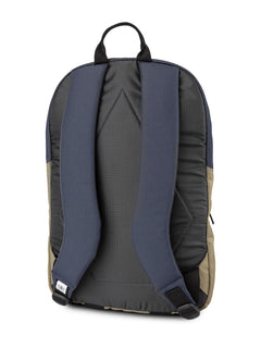 Academy Backpack - Cabernet (D6531650_CAB) [B]