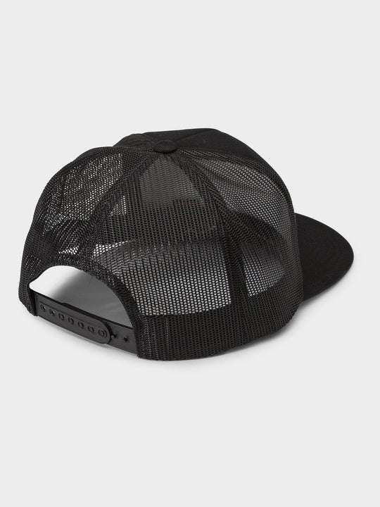 Gorra Salt And Sun - Black