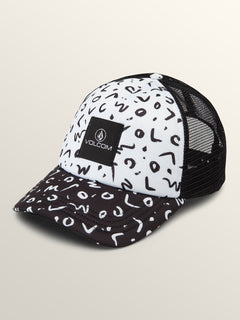 Gorra Tagurit - White