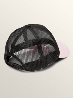 Gorra Final Rose Hat - Faded Pink
