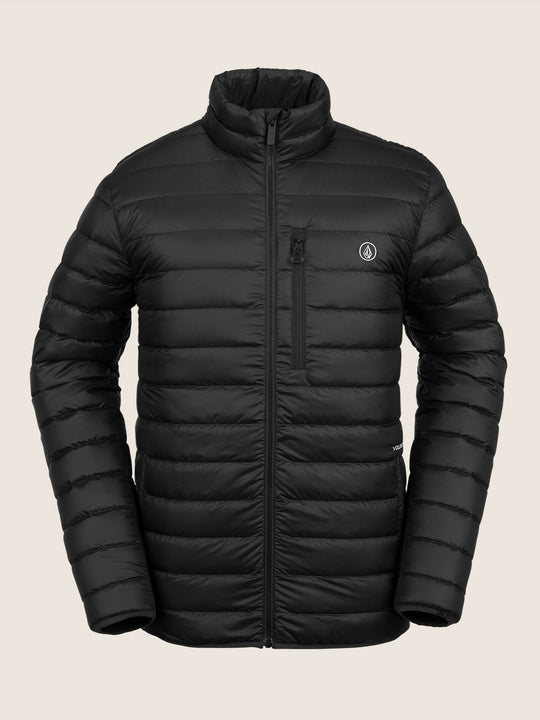 Chaqueta de snow Puff Puff Give  - Black