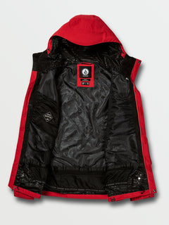 L GORE-TEX Jacket - Red (G0651904_RED) [08]