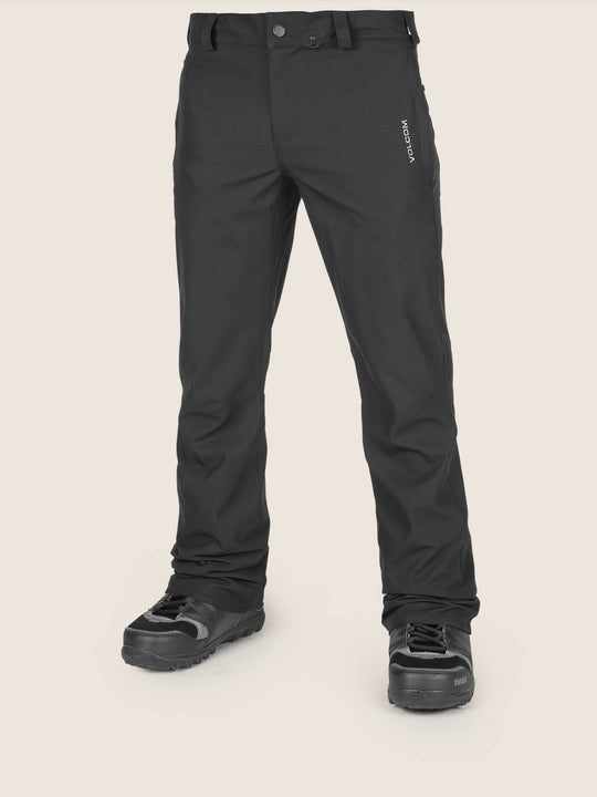 Pantalones de snow Klocker Tight  - Black