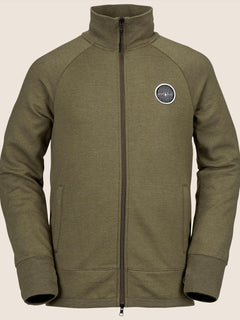 Sudadera Riding - Military