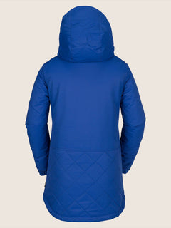 Chaqueta de snow Winrose Ins  - Electric Blue