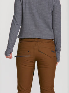 Species Stretch Pants - Heather Grey (H1351905_HGR) [4]