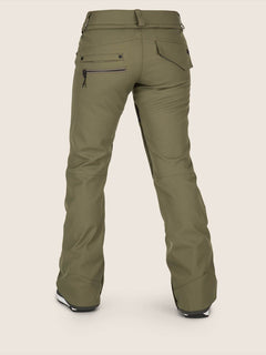 Pantalones de snow Species Stretch  - Military