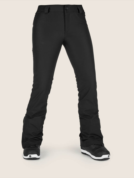 Pantalones de snow Battle Stretch  - Black