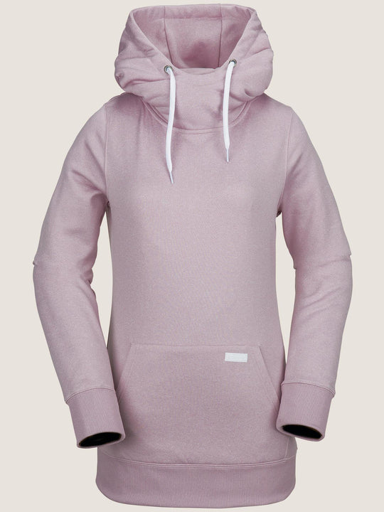 Sudadera Yerba  - Rose Wood