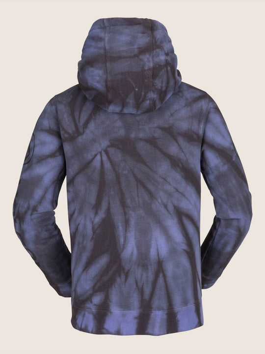 Taghum Fleece - Blue Tie-dye (Niňo)